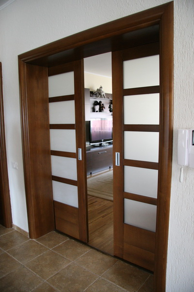Usi Glisante PLoiesti- Usi Porta Doors Sistem Compact